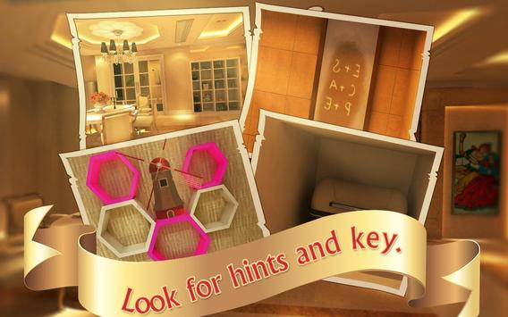 Can You Escape Deluxe House screenshot 4