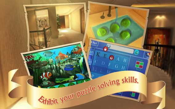 Can You Escape Deluxe House screenshot 1