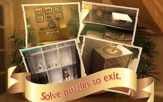 Can You Escape Deluxe House screenshot 3