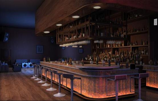 Can You Escape Luxury Bar apk screenshot