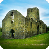 Can You Escape Ruined Monastery icon