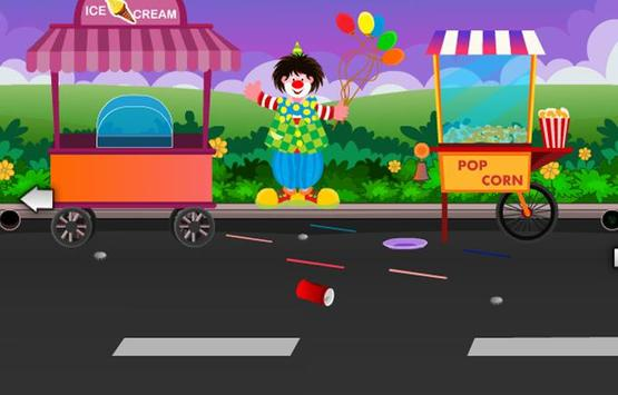 Escape Game - Circus Lion screenshot 3
