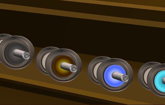 Escape Game: The Gym screenshot 4