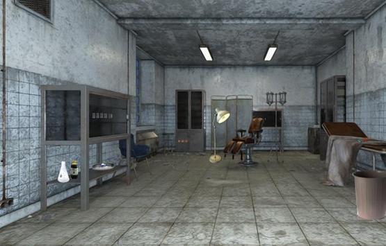 Escape Game: The Hospital 3 screenshot 1