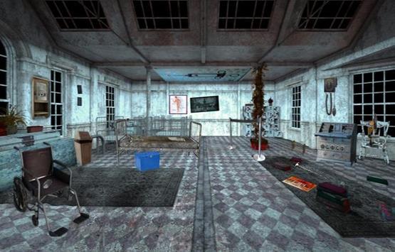 Escape Game: The Hospital 3 screenshot 2