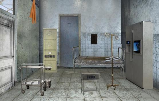 Escape Game: The Hospital 3 screenshot 3