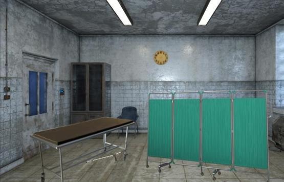 Escape Game: The Hospital 3 screenshot 4