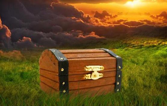 Escape Game: The Treasure Box screenshot 1