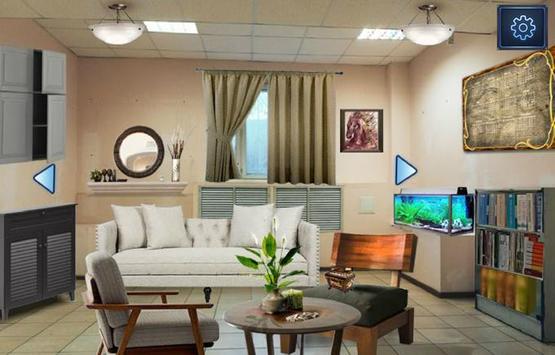 Escape Games - Japanese House screenshot 3