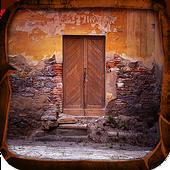 Escape Games - Ruined House 5 icon