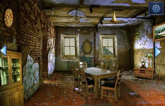 Escape Games - Ruined House 5 screenshot 4