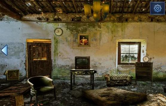Escape Games - Ruined House 5 screenshot 3
