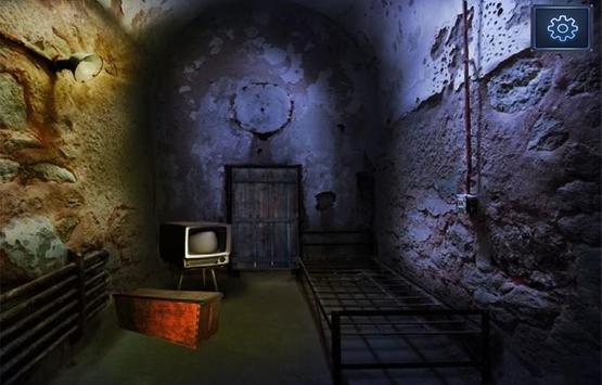 Escape Games - Ruined Mansion screenshot 1