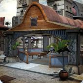 Fantasy City Princess Escape icon