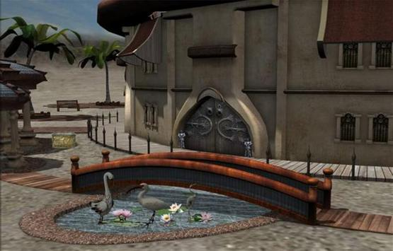 Fantasy City Princess Escape apk screenshot