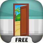 Who Can Escape-Locked House 2 icon