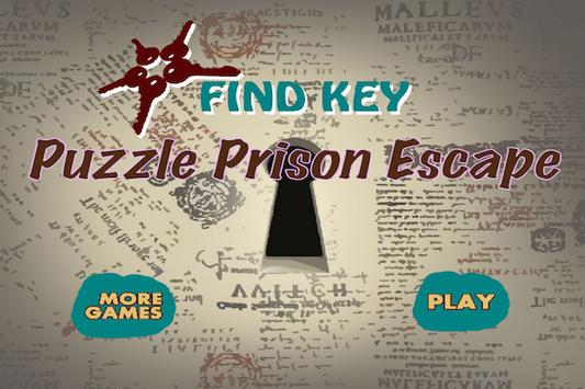 PuzzlePrisonEscape apk screenshot