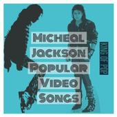 Micheal Jackson The King of POP : HD Video Songs icon