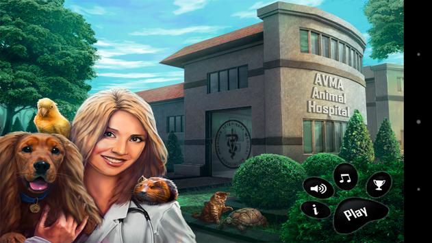 AVMA Animal Hospital apk screenshot