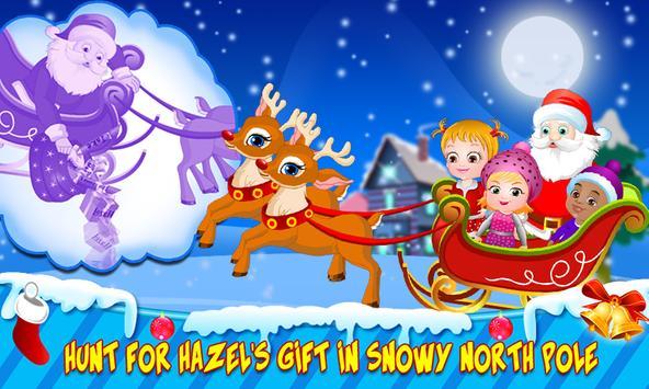 Baby Hazel Christmas Surprise apk screenshot