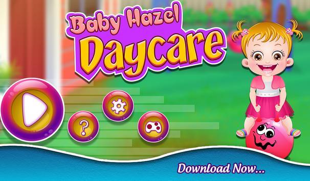 Baby Hazel Daycare apk screenshot