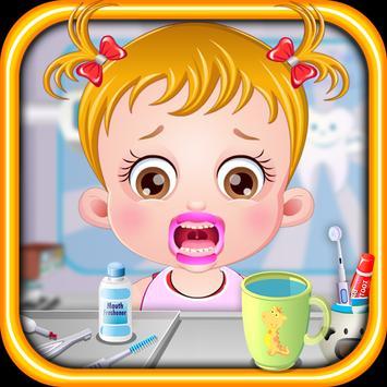 Baby Hazel Dental Care apk screenshot