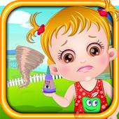Baby Hazel Eye Care icon