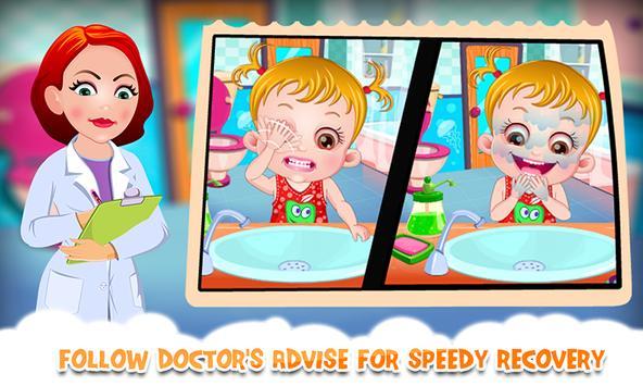 Baby Hazel Eye Care screenshot 12
