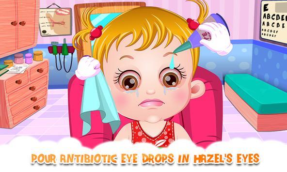 Baby Hazel Eye Care screenshot 1