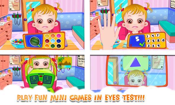 Baby Hazel Eye Care screenshot 2