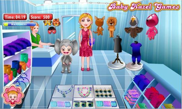 Baby Hazel Fancy Dress screenshot 1