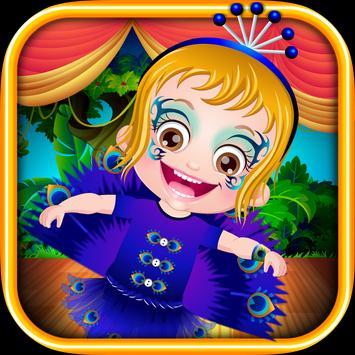 Baby Hazel Fancy Dress screenshot 3