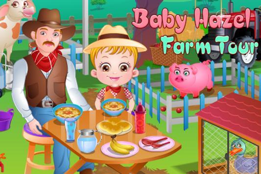 Baby Hazel Farm Tour screenshot 4