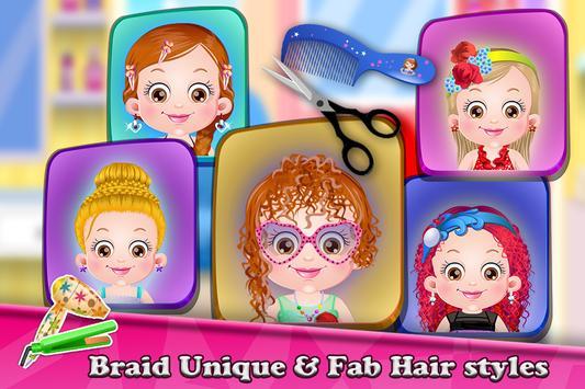 Baby Hazel Hair Day screenshot 17