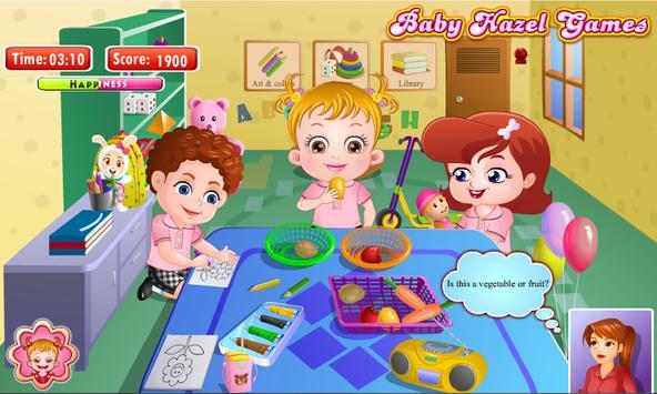 Baby Hazel In Preschool screenshot 4