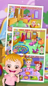 Baby Hazel In Preschool screenshot 9
