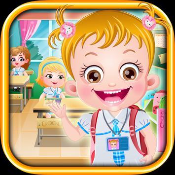 Baby Hazel School Hygiene screenshot 2