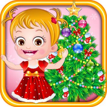 Baby Hazel Christmas Time screenshot 5