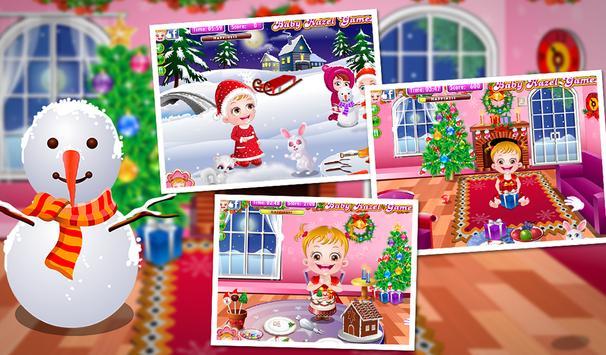 Baby Hazel Christmas Time screenshot 9
