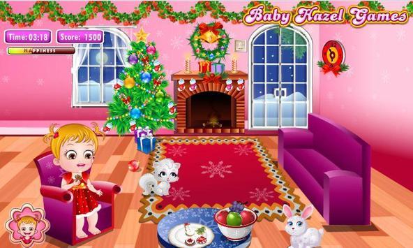 Baby Hazel Christmas Time screenshot 11