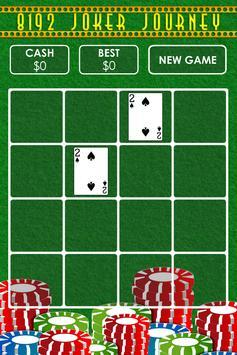 8192 Poker Joker Journey apk screenshot