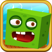 Zomback : Zombie Evolution icon