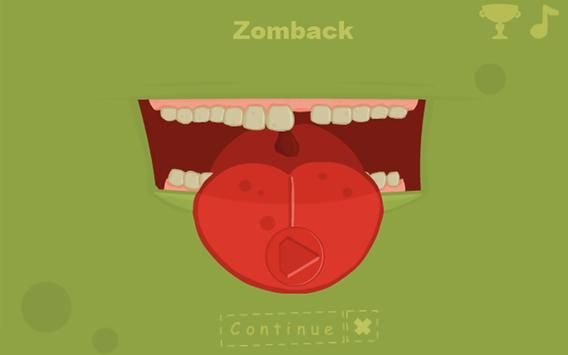 Zomback : Zombie Evolution apk screenshot