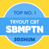 TOP NO. 1 TRYOUT CBT SBMPTN SOSHUM icon