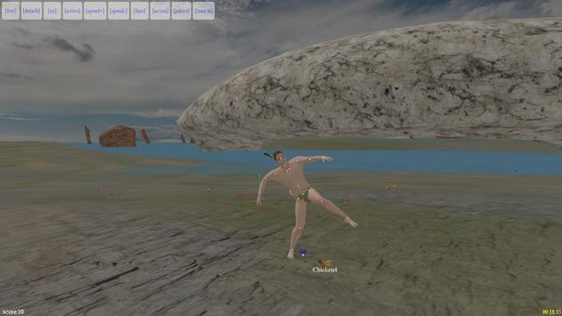 P.C. Story 3D Live By Coconut apk screenshot