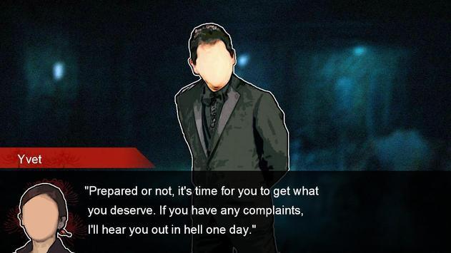 Red Spider: Vengeance apk screenshot