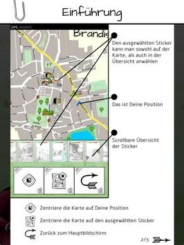 Expedition Brandis apk screenshot