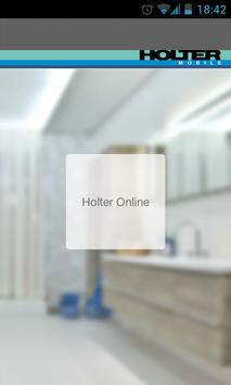 Holter Mobile poster