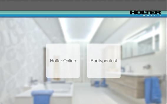 Holter Mobile apk screenshot