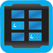 Numbers 1 to 10 Lite icon